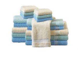 Color Towel double - Copy