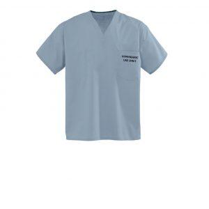 Hyperbaric Scrub