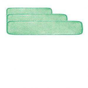 dust mop pads