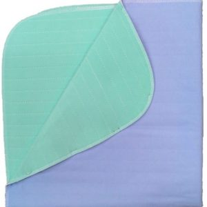 Polyester Tricot Underpads